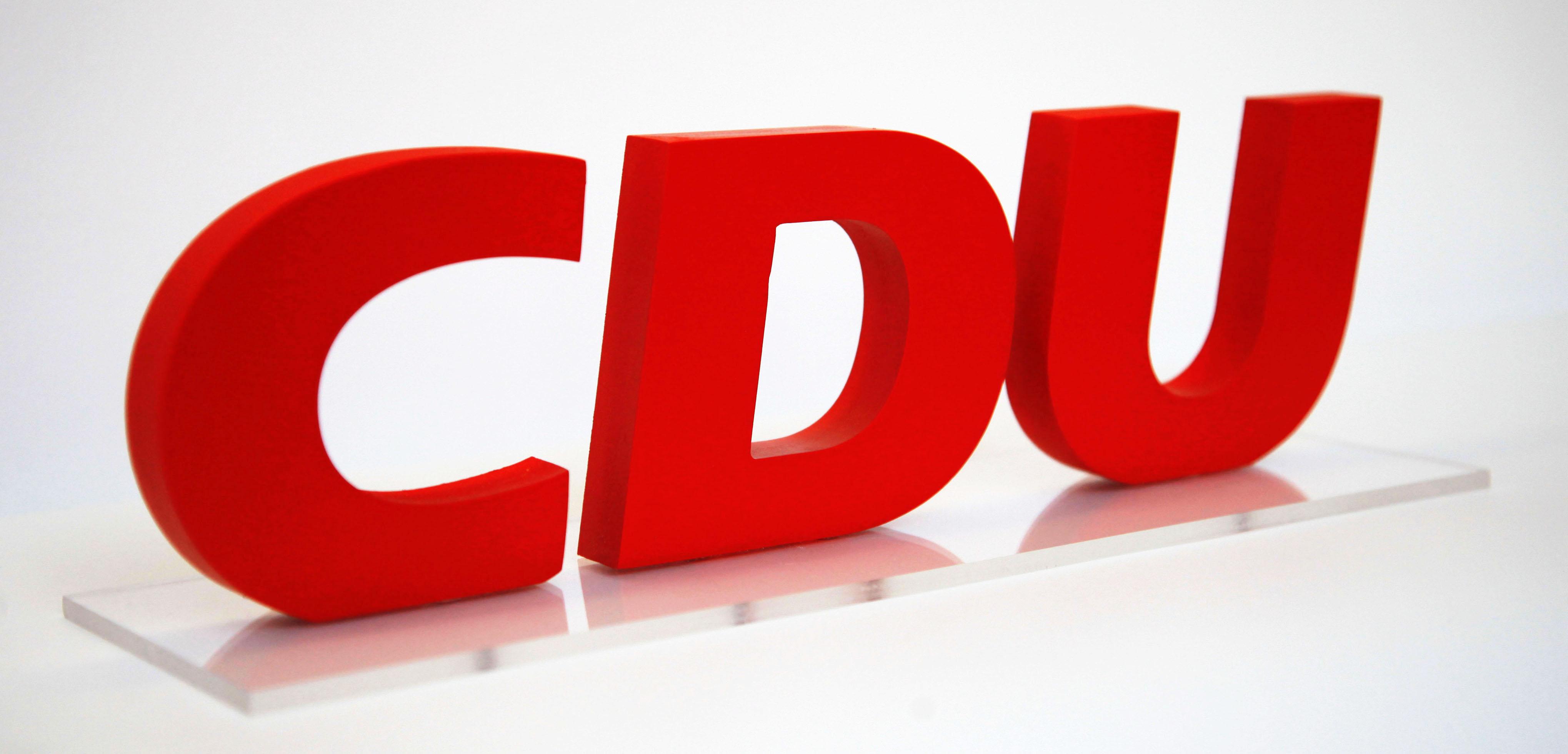 CDU Onlineshop | Startseite