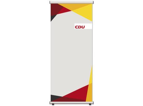 CDU Roll up