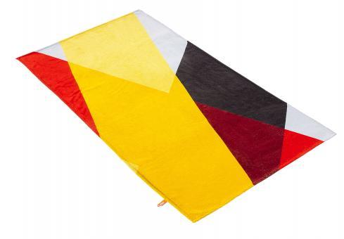 """Strandtuch """"Deutschland/CDU"""""""