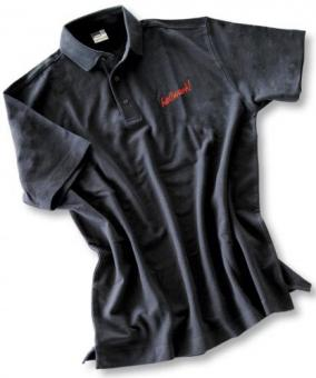 SU Polo-Shirt hellwach