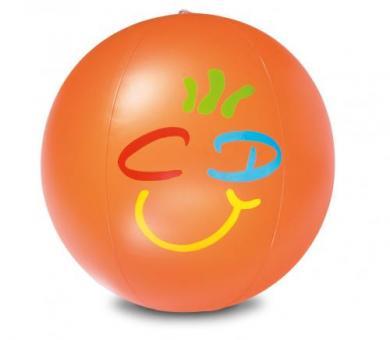 Wasserball - CDU - Smilie