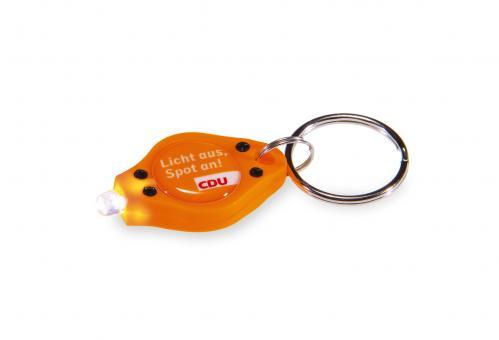Mini-LED-Schlüsselringlampe