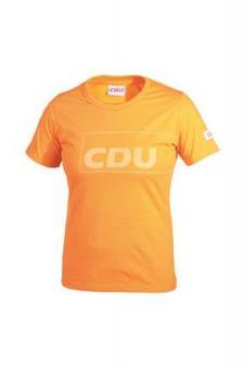 CDU T-Shirt Damen/Herren Damen | S