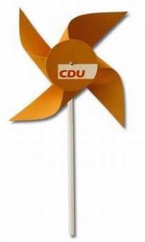 Windmühle CDU