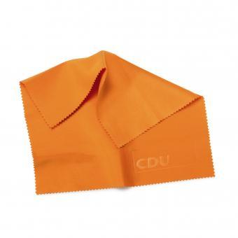 Reinigungstuch im Etui CDU
