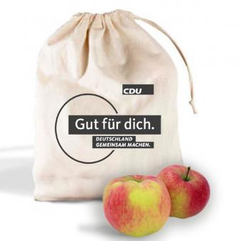 Obst/Gemüse-Baumwollbeutel
