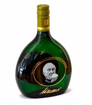 Exklusiv: ADENAUER-Wein 6 Flaschen