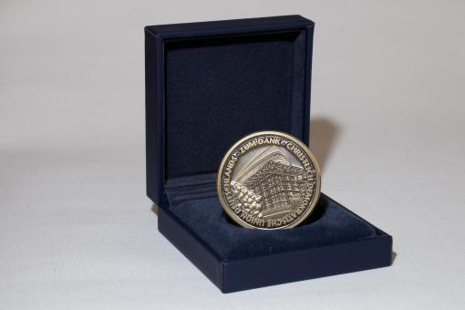 "Dankmedaille ""CDU""  Bronze"