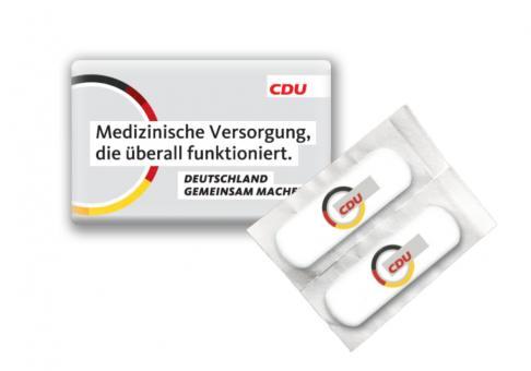 CDU Pflasteretui