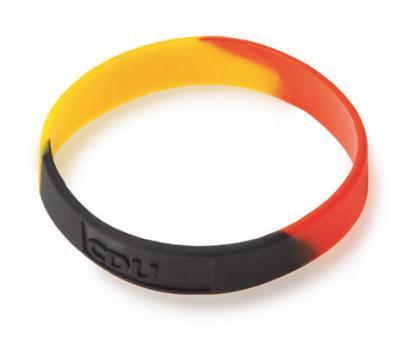 Deutschland-Armband CDU