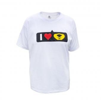 "T-Shirt ""Raute"" XL"