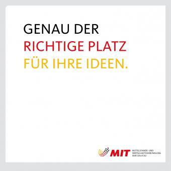 MIT-Schreibblock