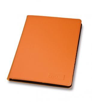 CDU Schreibmappe DIN A4 - Orange