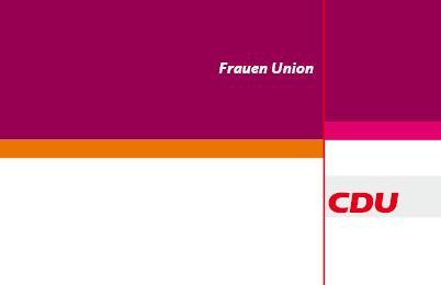 Visitenkarte Mit Fu Logo 4 Farbig